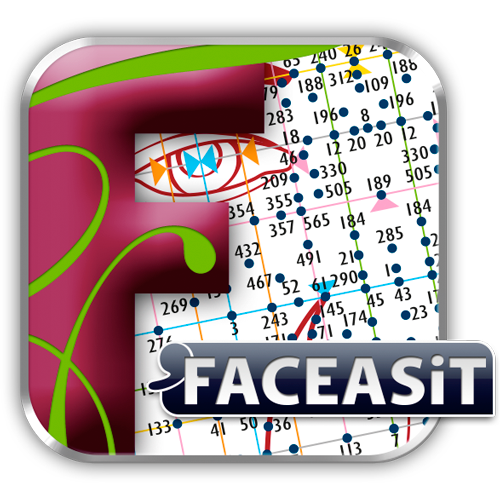 The incredible App of Facial Reflexology!